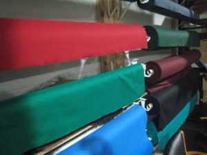 Pool table refelting with Orlando Pool Table Repair